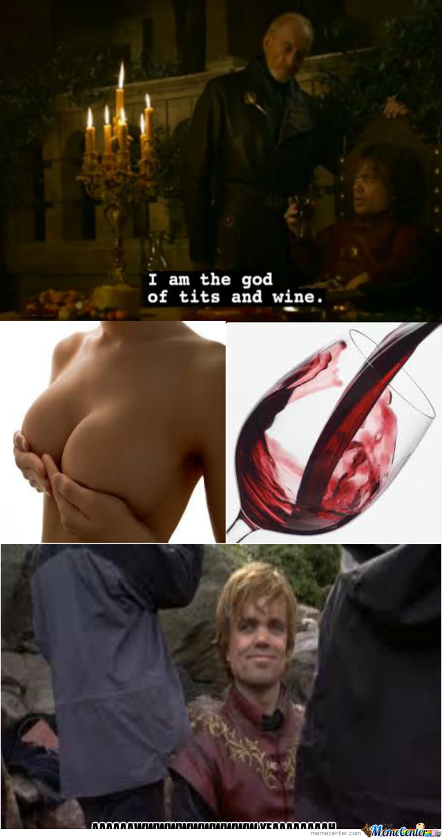 game of thrones just tyrion lannister_o_1516395 game of thrones just tyrion lannister by memeshow91 meme center