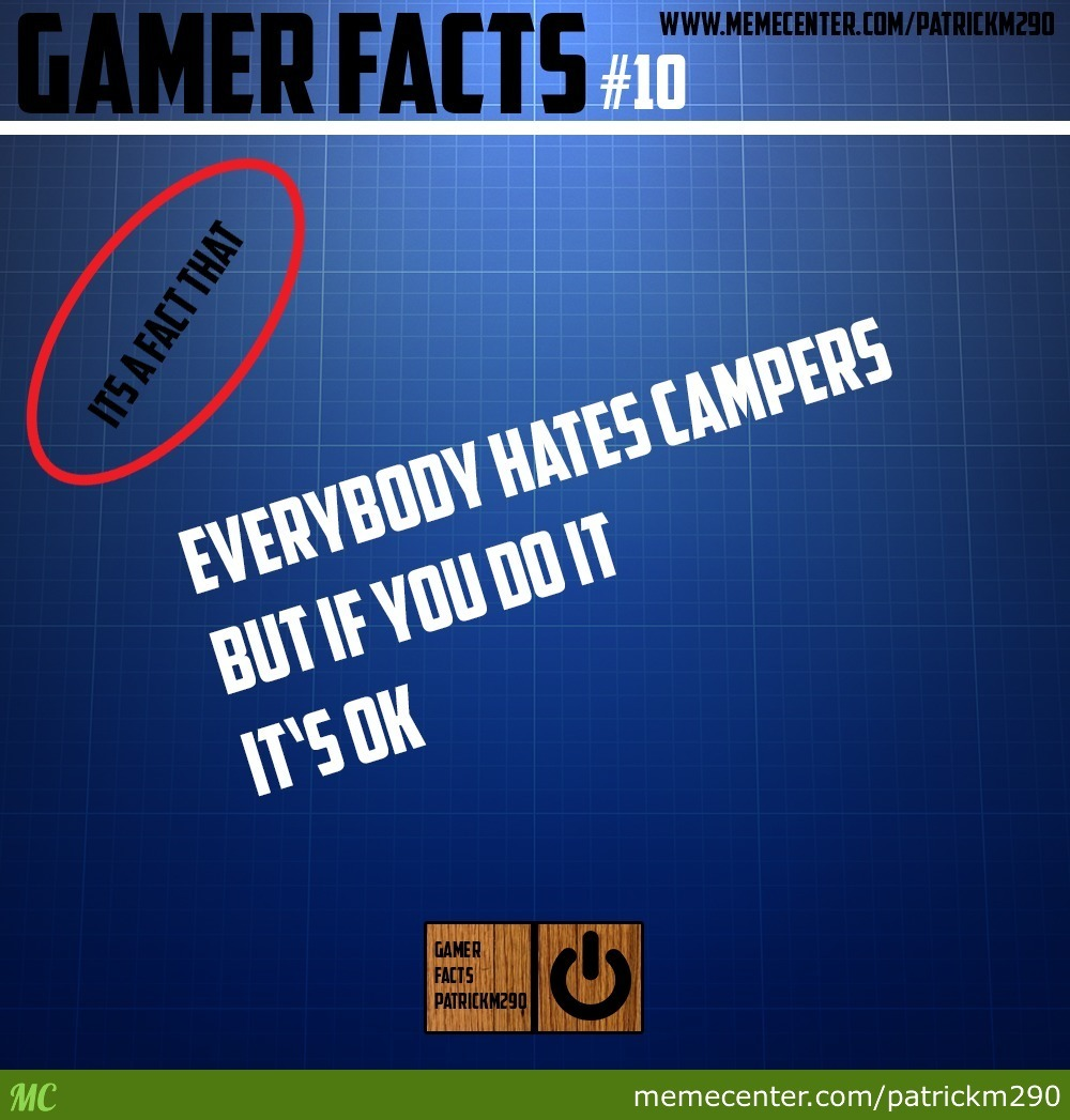 Gamer Facts #10