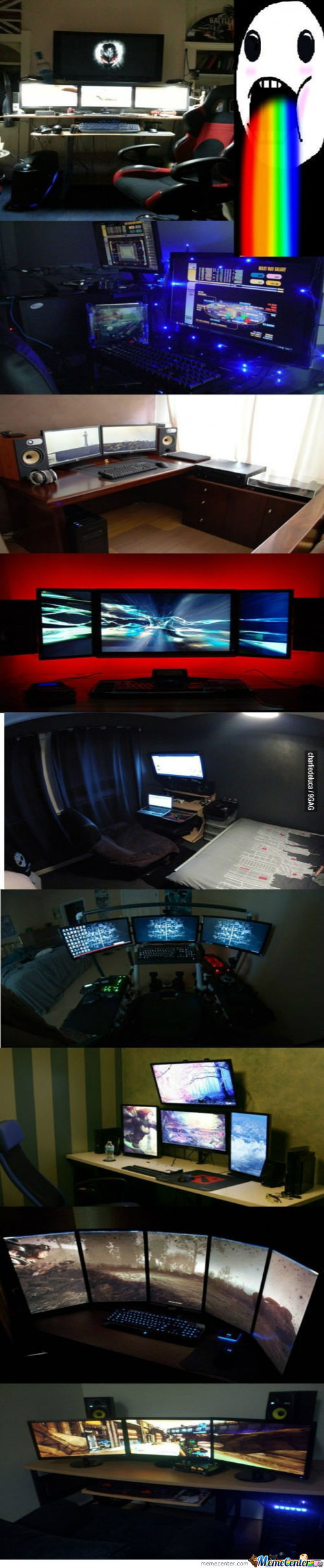 Gamers Paradise!!!