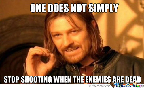 Gamers Will Know...