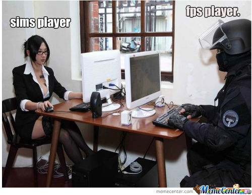 Gamers
