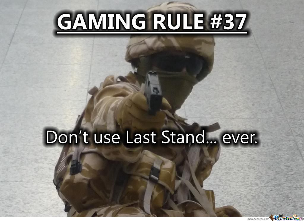 gaming rule 37_o_747690 gaming rule 37 by sharkdog123 meme center,