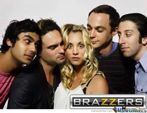 Gang-Bang Theory