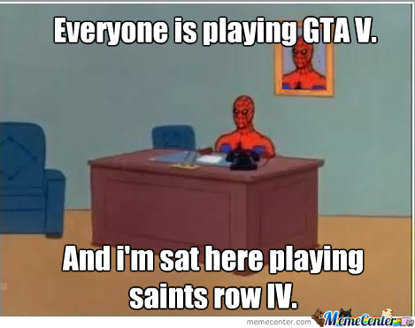 Gat V Dlc Was Free On Steam On The Day Of Gta V Release by