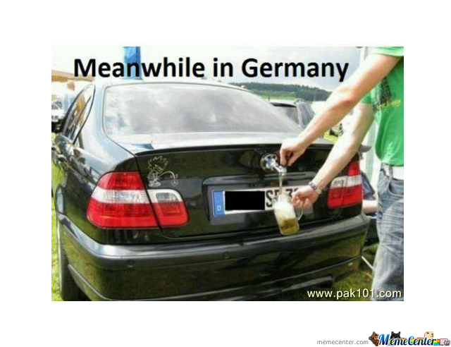 German Cars Bets Cars By Wolfgirl13 Meme Center