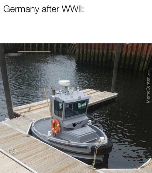 German Navy