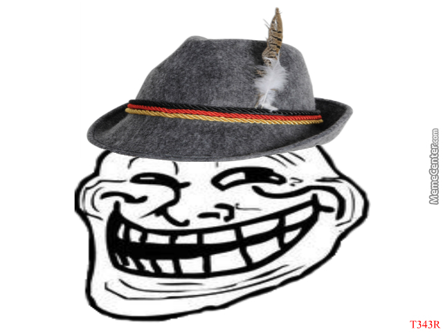 Meme Faces Deutsch