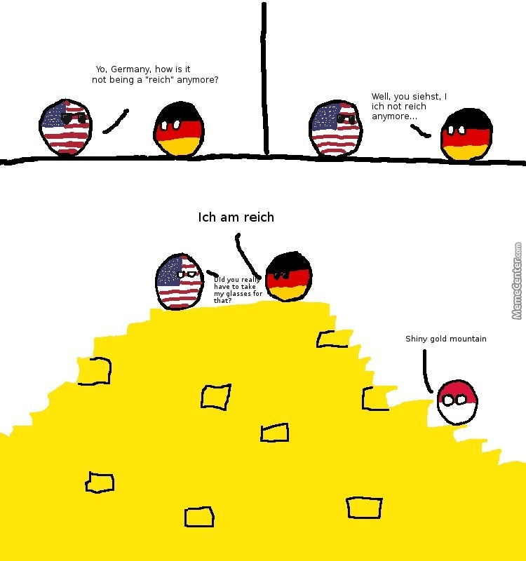 Germany Can Into Reich