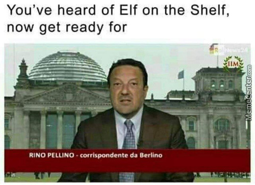 Get Ready For