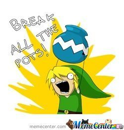 Get The Rupees!