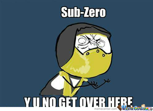 Gettin' Real Tired Of Your Shit,sub-Z