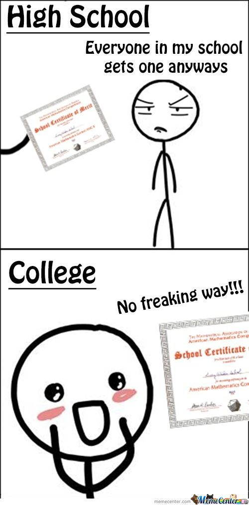 Getting Certificates.