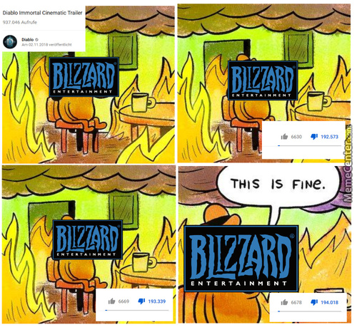 Gg Activision And Blizzard