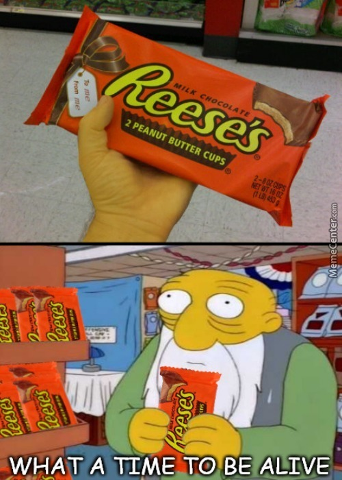 Giant Reese'S Peanut Butter Cup