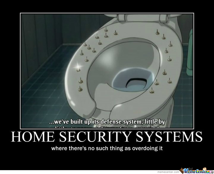 Meme Gintama: Gintama Security By Fairytail2020