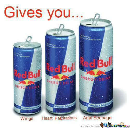 Gives You...