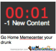 Go Home Memecenter