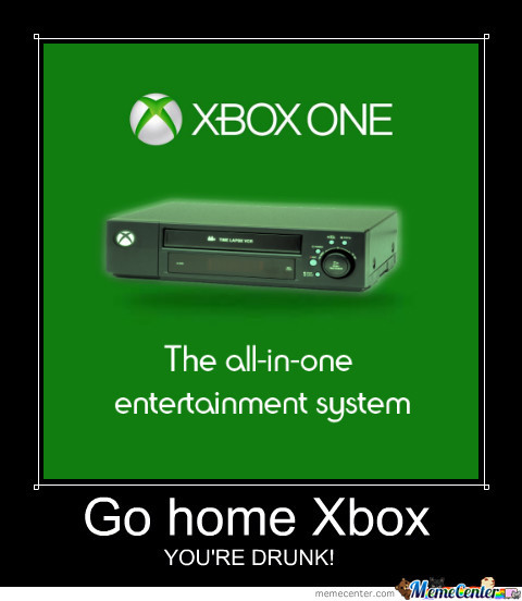how to make you xbox your home