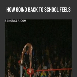 decison of going back to school If you've been out in the real world and working for a few years, when you return  to graduate school you may encounter some issues that you.