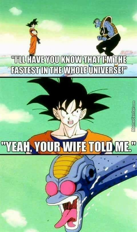 goku memes best collection of funny goku pictures