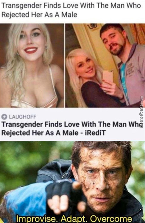 Good For Her.
