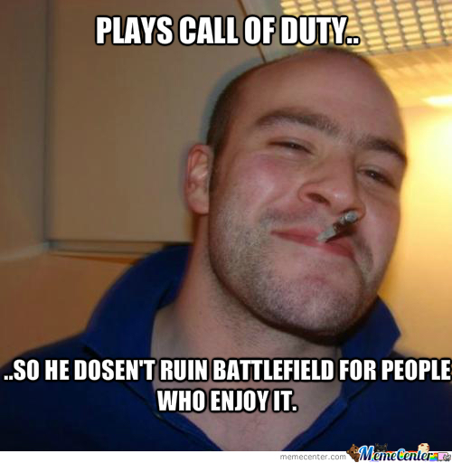 Good Guy Cod Player