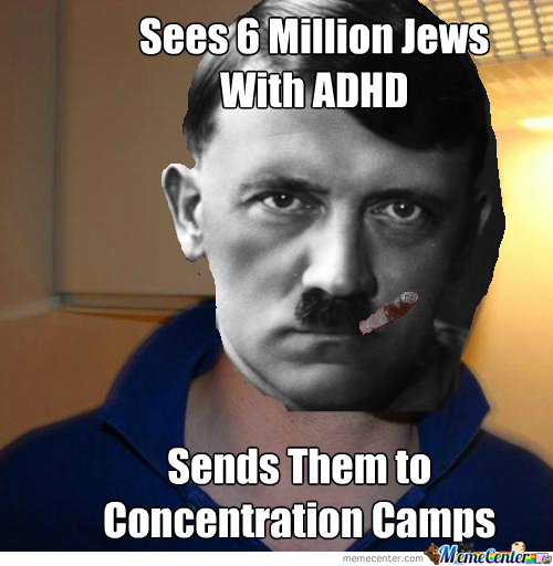 Good Guy Hitler