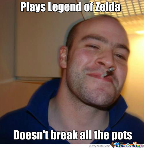 Good Guy Loz Player