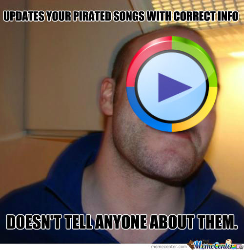 Good Guy Media Player