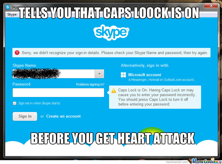 Good Guy Skype