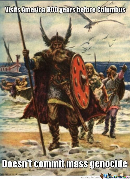 Good Vikings