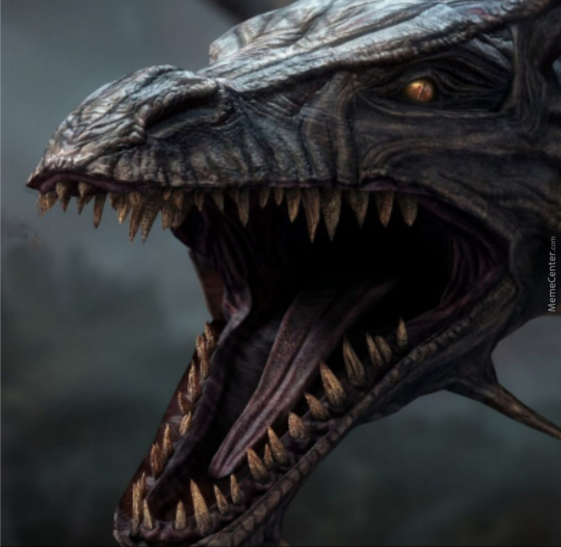 google angry dragon for a good time by recyclebin meme center