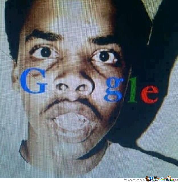 Google Be Like Got My New Style