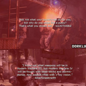 Cod Quotes | Googled Call Of Duty Quotes Was Not Disappointed By Recyclebin