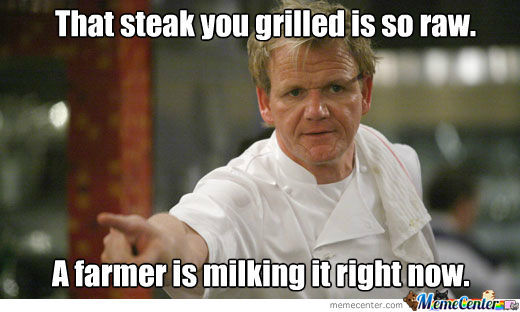 Gordon Strikes Again