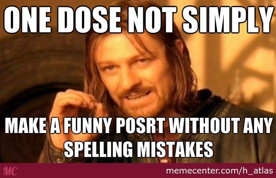 grammar is important_o_2760675 grammar is important by h_atlas meme center
