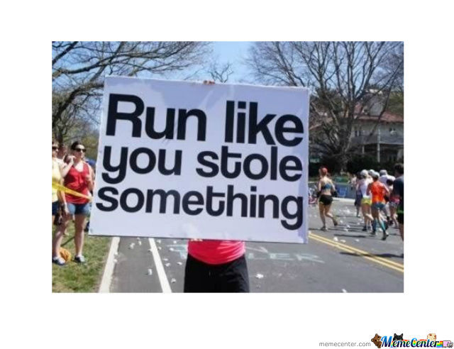 Great Motivation For Runners