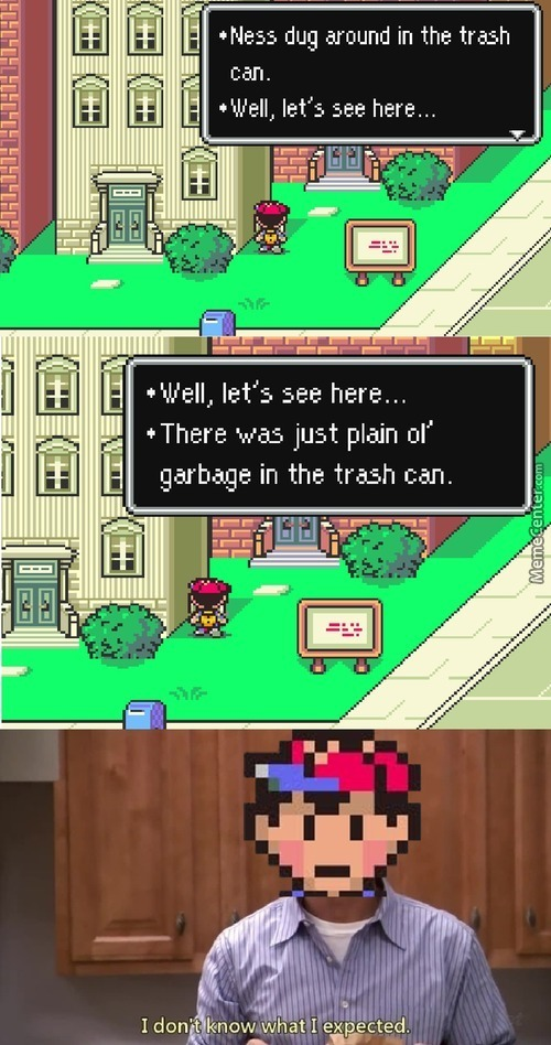 Great Now Undertale And Lisa Made Me Crave Earthbound Not That I'm Complaining