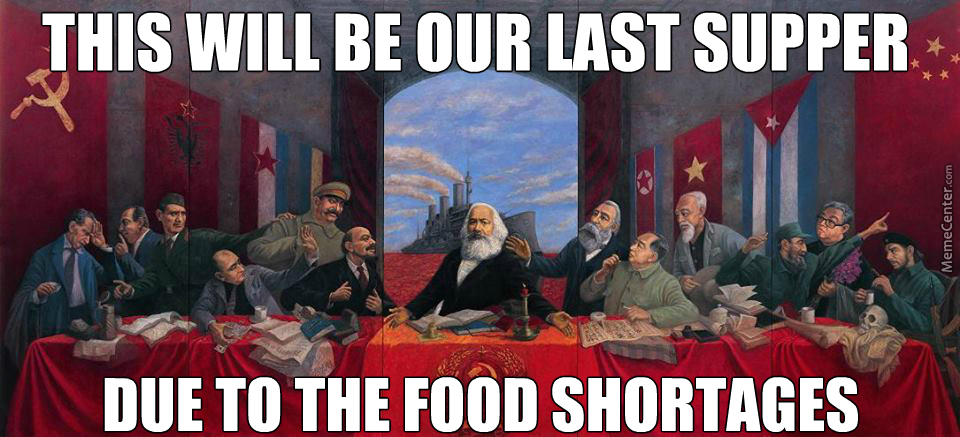 Great Times In Soviet Russia