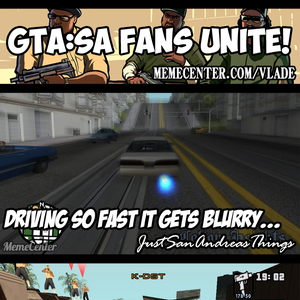 gta san andreas fans unite_fb_4117943 gta san andreas fans unite! by vlade meme center,Gta San Andreas Memes
