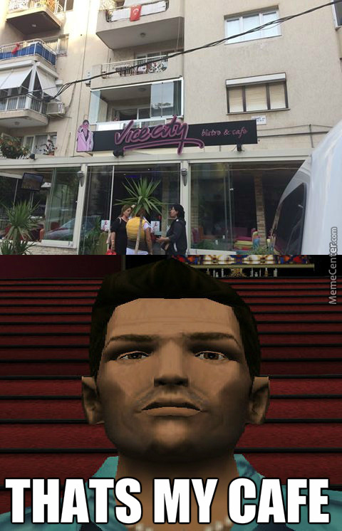 Gta:vice City Is Still Popular In Turkey