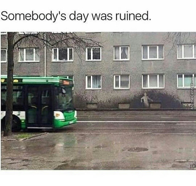 Had Better Days Indeed