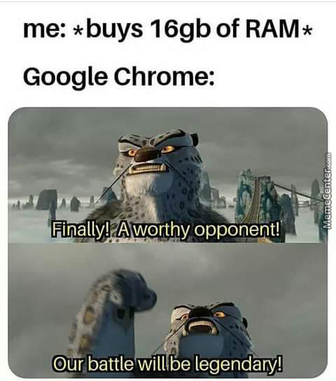 Haha Chrome Browser
