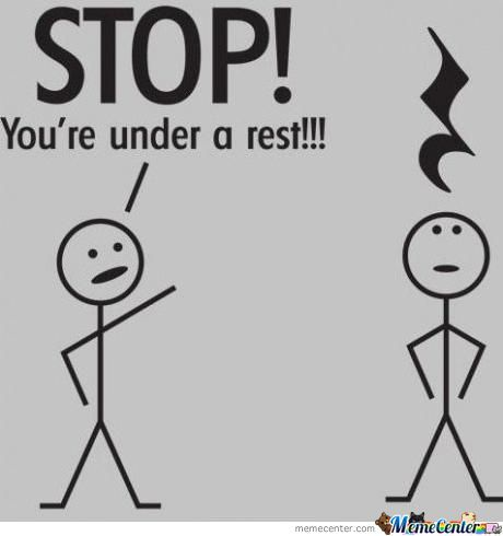 Haha Music Jokes