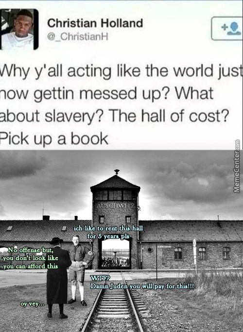 Hall Of Cost Didn't Happen Tbqh