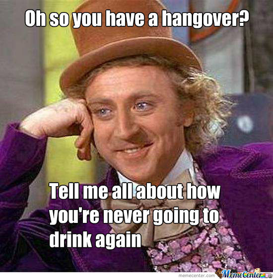 Hangover Movie Meme Funny : Hangover meme by elizabeth snurglefluff center