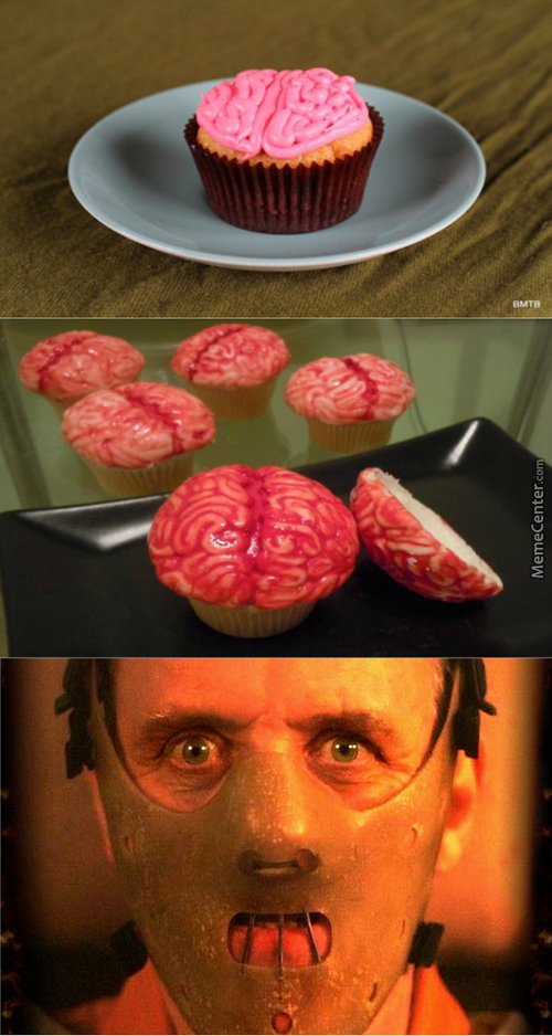 Hannibal Approved