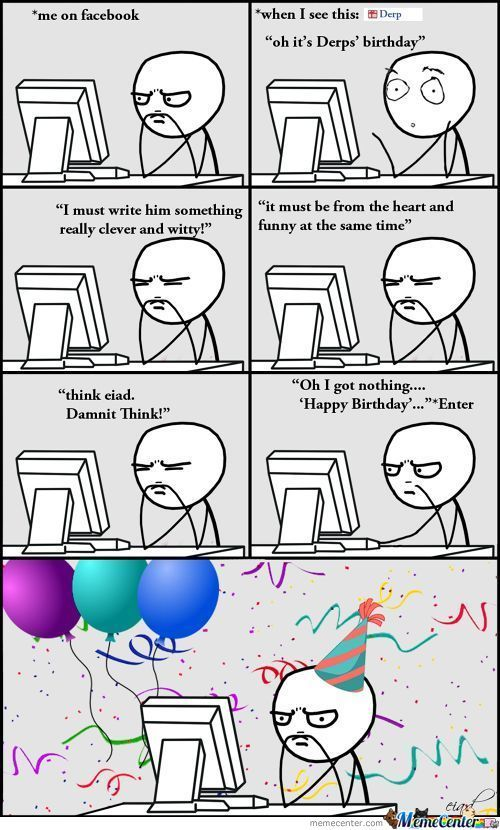 Funny Birthday Meme For Him : Happy birthday memes best collection of funny