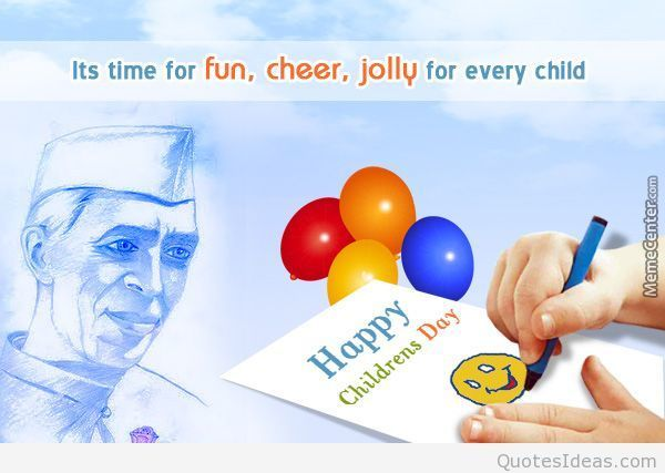 Happy Children S Day Quotes 2015 Http Quotesideas Com Happy