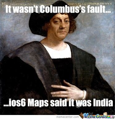 Happy Columbus Day!!